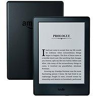 Amazon New Kindle (8) černý - BEZ REKLAMY - Elektronická čtečka knih