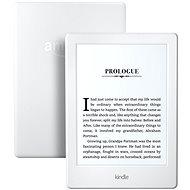 Amazon New Kindle (8) bílý - Elektronická čtečka knih