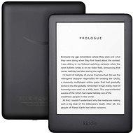 Amazon New Kindle 2019 černý - Elektronická čtečka knih