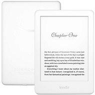 Amazon New Kindle 2020 bílý  - Elektronická čtečka knih