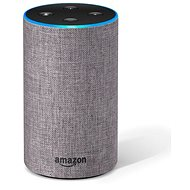 Amazon Echo 2nd Generation Grey - Voice Assistant