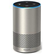 Amazon Echo 2 Generace Silver - Chytrý domácí asistent