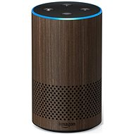 Amazon Echo 2 Generace Walnut - Hlasový asistent