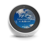 Amazon Echo Spot bílý - Hlasový asistent