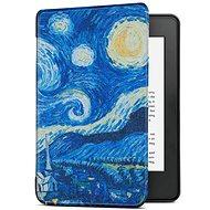 B-SAFE Lock 1269, pro Amazon Kindle Paperwhite 4 (2018), Gogh - Pouzdro na čtečku knih