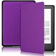 B-SAFE Lock 1287 pro Amazon Kindle 2019, fialové - Pouzdro na čtečku knih