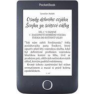 PocketBook 614 Basic 3 - Black - E-book Reader