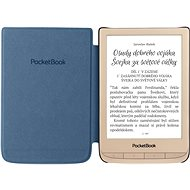 PocketBook 627 Touch Lux 4 Matte Gold Limited Edition - E-book Reader