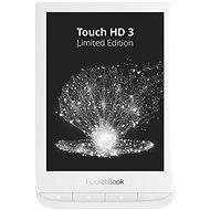 PocketBook 632  Touch HD 3 Limited Edition - Elektronická čtečka knih
