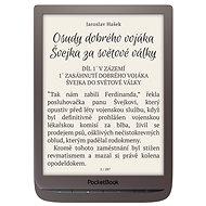 PocketBook 740 InkPad 3 tmavě hnědý - Elektronická čtečka knih
