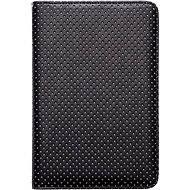 PocketBook DOTS černo-šedé - Pouzdro na čtečku knih