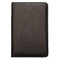 PocketBook DOTS černo-žluté - Pouzdro na čtečku knih