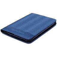 PocketBook Cover Aqua modré - Pouzdro na čtečku knih