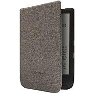 PocketBook WPUC-627-S-GY Shell Šedé - Pouzdro na čtečku knih