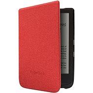 PocketBook WPUC-627-S-RD Shell Červené - Pouzdro na čtečku knih