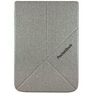 PocketBook HN-SLO-PU-740-LG-WW pouzdro Origami pro 740, světle šedé - Pouzdro na čtečku knih