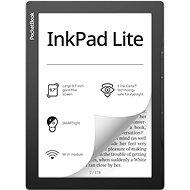 PocketBook 970 InkPad Lite, Dark Gray, šedý
