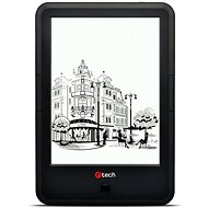 C-TECH Lexis - E-book Reader