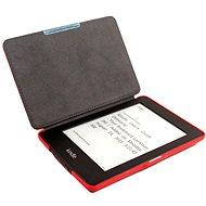 C-TECH PROTECT AKC-05 červené - Pouzdro na čtečku knih