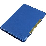 C-TECH PROTECT AKC-10 modré - Pouzdro na čtečku knih
