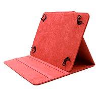 C-TECH PROTECT NUTC-01 červené - Pouzdro na tablet