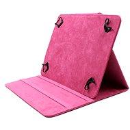 C-TECH PROTECT NUTC-01 růžové - Pouzdro na tablet