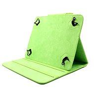 C-TECH PROTECT NUTC-01 zelené - Pouzdro na tablet