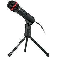 C-TECH MIC-01 - Ruční mikrofon