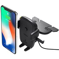 iOttie Easy One Touch 4 Qi Wireless CD Mount - Mobile Phone Holder