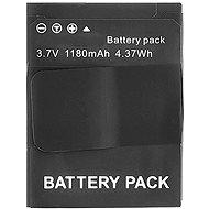 MadMan Baterie pro GoPro HERO3 - Baterie pro kameru