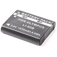 MadMan pro Olympus LI-90B - Baterie