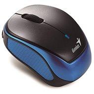 Genius MicroTraveler 9000R V3 černomodrá - Myš