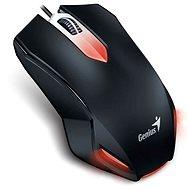 Genius Gaming X-G200 - Herní myš