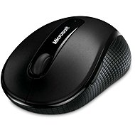 Microsoft Wireless Mobile Mouse 4000 - Myš