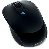 Microsoft Sculpt Mobile Mouse Wireless, černá - Myš