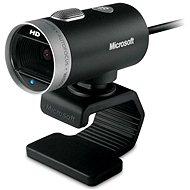 Microsoft LifeCam Cinema černá - Webkamera