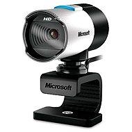 Webkamera Microsoft LifeCam Studio černá/stříbrná