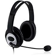 Sluchátka Microsoft LifeChat LX-3000 černá