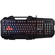 A4tech Bloody B150N CZ - Herní klávesnice