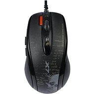 A4tech F5 V-Track - Herní myš