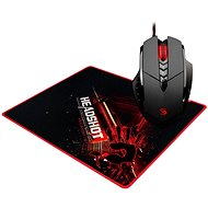 A4tech Bloody V7 V-Track Core 2 Metal Travels + Washer B-071 - Gaming Mouse