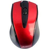 A4tech G9-500F-3 V-track červená/černá - Myš