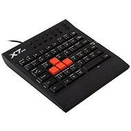 A4tech G100 - Herní klávesnice