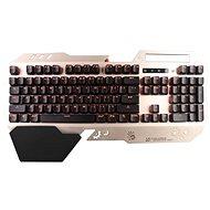 A4tech Bloody B860 US - Herní klávesnice