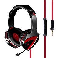 A4tech Bloody G500 - Herní sluchátka