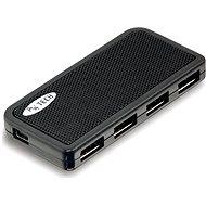 A4tech HUB-64 černý - USB Hub