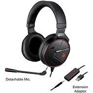 A4tech Bloody G600i černá - Herní sluchátka