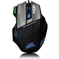 EVOLVEO PTERO GMX90 - Herní myš