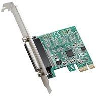EVOLVEO LPT PCIe, rozšiřující karta - Rozšiřující karta