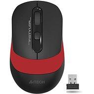 A4tech FG10 FSTYLER Red